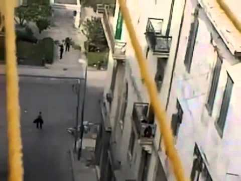 EGYPT: Young boy murdered by police in cold blood (WARNING!GRAPHIC)