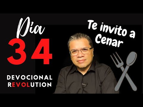 """día-34---que-se-llene-tu-casa---""""devocional-revolution""""-40-días-aprendiendo-del-amor-de-dios."""