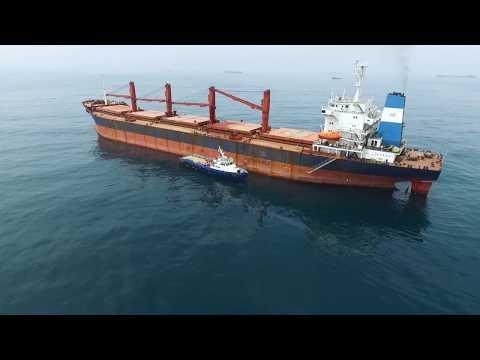 DTA Ship Agency