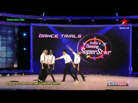 MJ5  (Michael Jackson 5) Audition -  English Subtitles