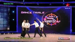 MJ5  (Michael Jackson 5) Audition -  English Subtitles