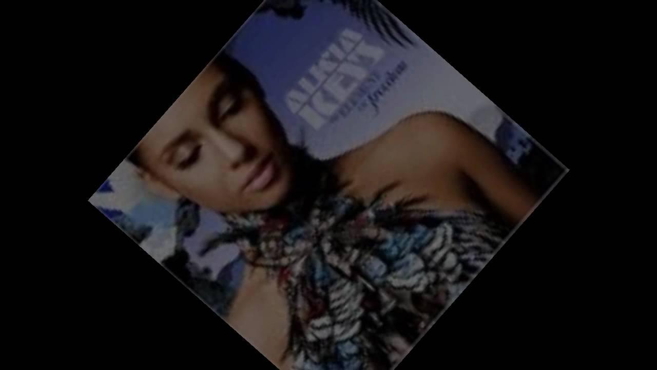 Mais acessadas de Alicia Keys