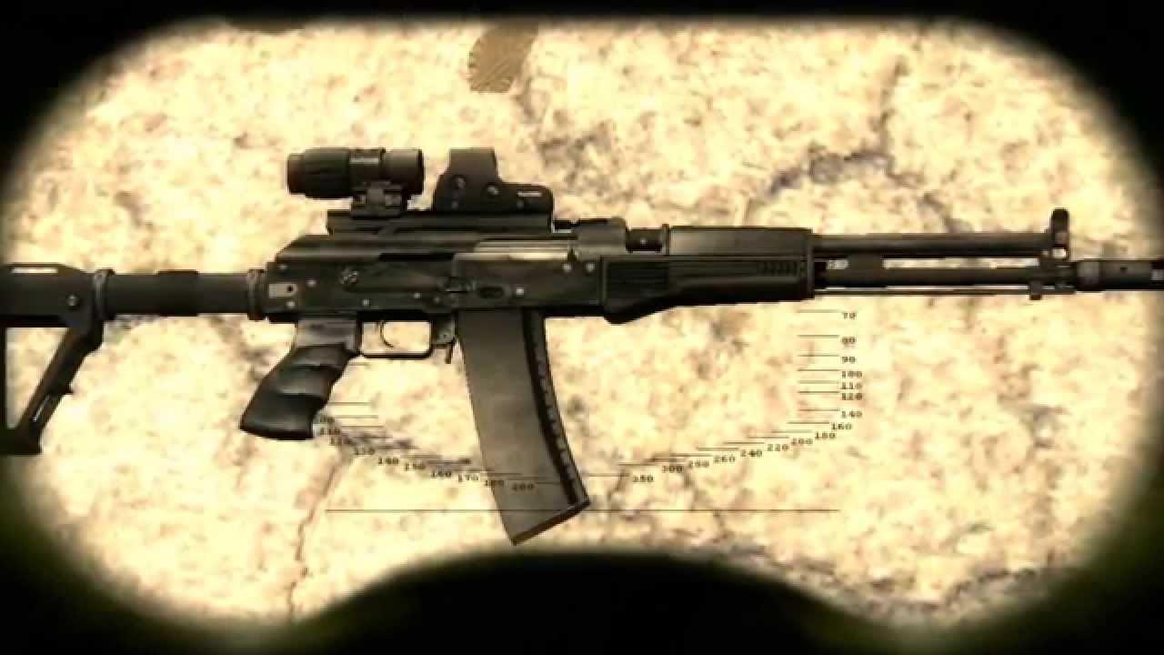 Как сделать в сталкере оружие фото 549