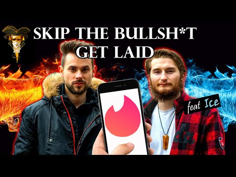 How To Write A Killer Tinder Bio & Get More Matches || [VIDEO 3/10] : Online Dating & Texting from YouTube · Duration:  12 minutes 37 seconds