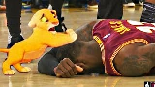 Warriors 2016-17: Game 41 VS Cavaliers