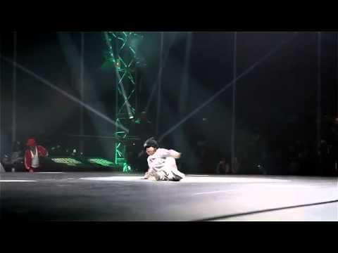 Видео, Детский брэйк-данс батл