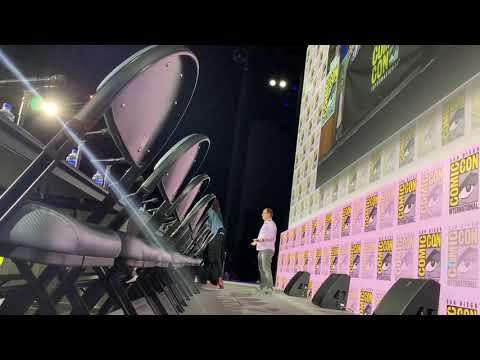 Star Trek Lower Decks Panel Ends At San Diego Comic Con 2019