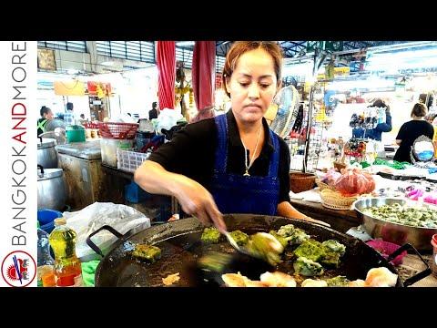 Fresh Market Mueang Phitsanulok - A Walk Through Municipal Thai Wet Market ❤🇹🇭