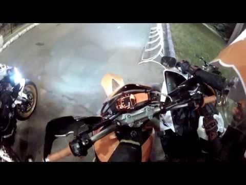Жизнь мотоциклиста Ставрополя