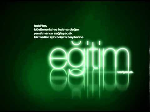 KOBİ E-Dönüşüm Projesi Reklam Filmi-1