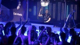 Pacho Birthday Party 2013 LIVE Video DJ Set