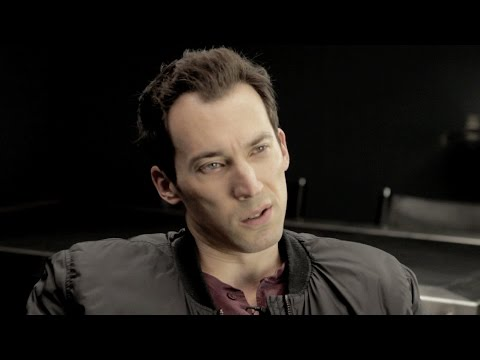 David Caves duces Squaring The Circle  Silent Witness: Series 18 Episode 4  BBC One