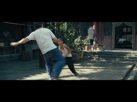 Karate Kid HD Trailer - Ab dem 22. Juli 2010 im Kino!