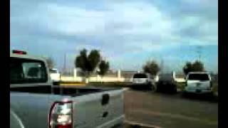 balacera en piedras negras carretera 57