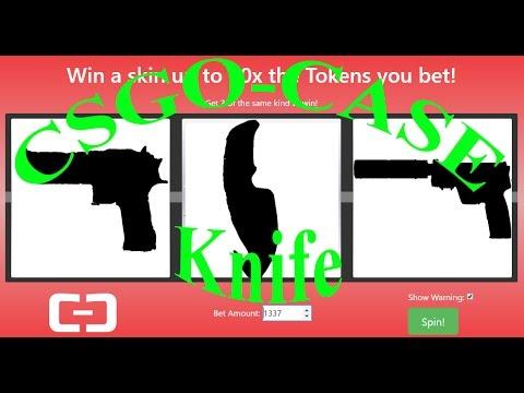 csgo lucky slots