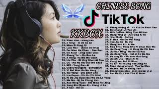 Lagu Mandarin Playlist Top 40 Enak Didengar Saat Santai & Kerja - Chinese Song Tik Tok & Kkbox 2020