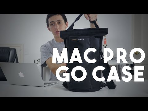 Portable Mac Pro