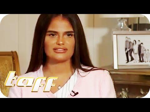 5000€ sind zu wenig Taschengeld! Saffron ist der verwöhnteste Teenager der Welt | taff | ProSieben