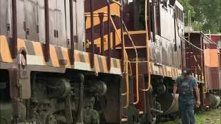 Great Smoky Mountains Railway