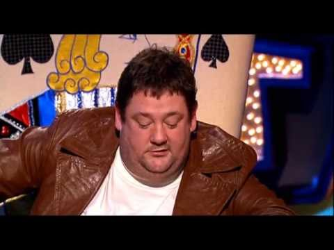 Johnny Vegas  18 Stone of Idiot Best Bits