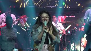 Gambar cover HARUSNYA AKU - VIA VALLEN LIVE AT BOSHE VVIP YOGYAKARTA 09 JULI 2019