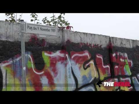 Winnipeg councillor's 'Berlin Wall' comment insults survivors of Communism