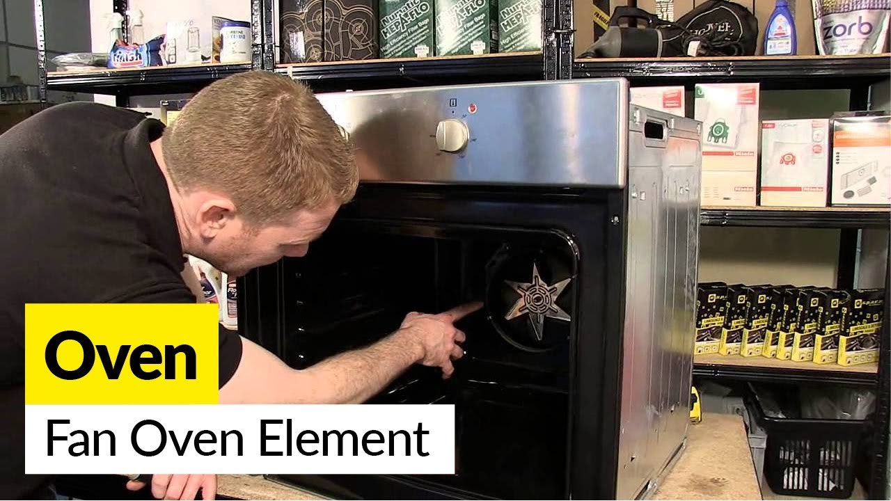 How To Diagnose Problems With Your Oven Youtube