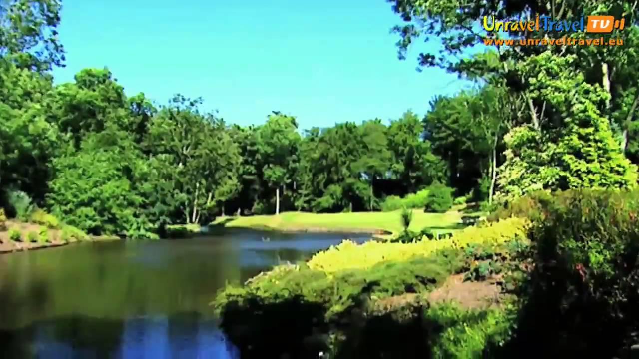 Druids Glen Golf Resort, Wicklow, Ireland - Unravel Travel TV