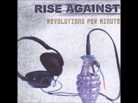 Rise Against - Revolutions Per Minute Secret Track