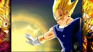 Dragon Ball Z: Budokai 3 HD Collection PART 16: Rotten to the Core (No Commentary)