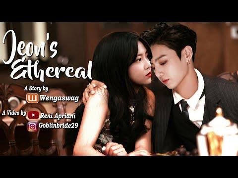 [ Wattpad Trailer ] Jeon Ethereal - Jungkook X Yeri (Jungri)