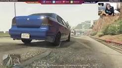 Entire Criminal Mastermind Challenge In One Stream (GTA Online Heists) [Moment]