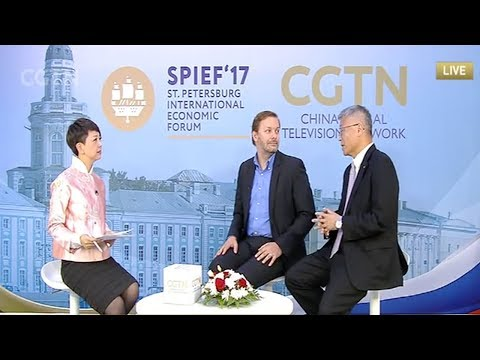 06/01/2017: South Korea struggles over THAAD & St. Petersburg International Forum