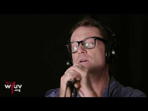 """Stars - """"The Gift of Love"""" (Live at WFUV)"""