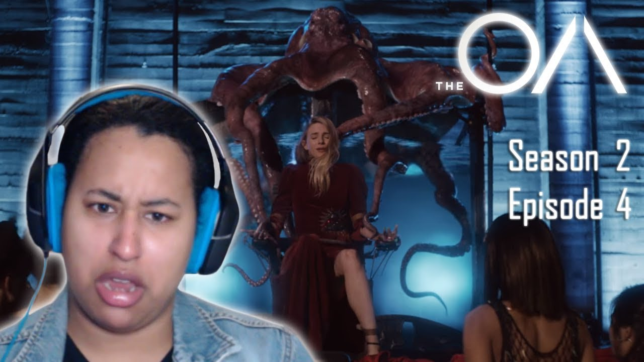 """Download The OA 2x4 ''SYZYGY"""" REACTION PART 2"""