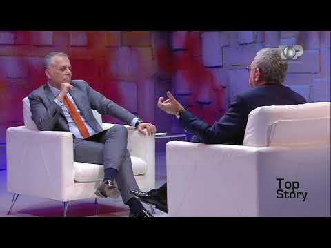 Top Story, 27 Nentor 2017, Pjesa 2 - Top Channel Albania - Political Talk Show