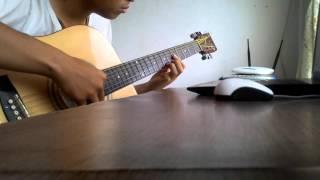 Trót yêu - Guitar Cover - Arranged by Quốc Thịnh