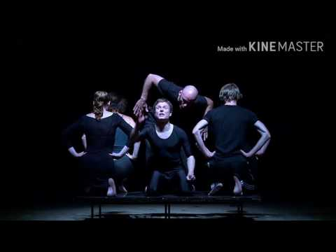 Summer Theatre School 2017 - Platforms & Mime - London Physical Theatre School