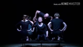 Summer Theatre School 2017 - Platforms & Mime - London Physical Theatre School