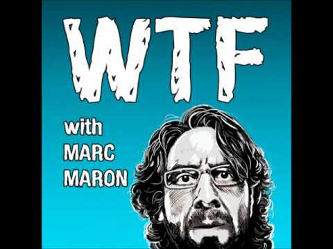 WTF WITH MARC MARON: TODD HANSON (FULL INTERVIEW) (AUDIO)