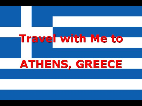 04—Sights of Athens Bus Tour (hop on hop off)