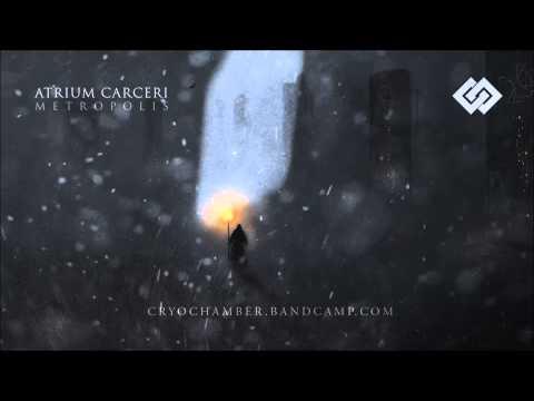 Atrium Carceri - Heart of the Metropolis