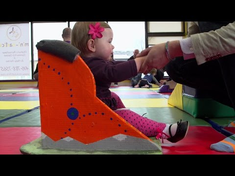 Crafty Cardboard Design Activism for Special Needs Children