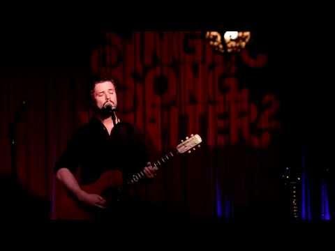 Jeff Campbell: Winner of Guitar Center&39;s Singer-Songwriter 2