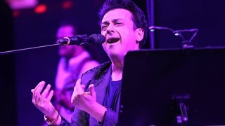 "Adnan Sami ""LIVE IN CONCERT"" tera chehra @ ahmedabad, 2017- must watch"