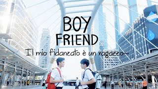 boyfriend    trailer film bl thai sub ita