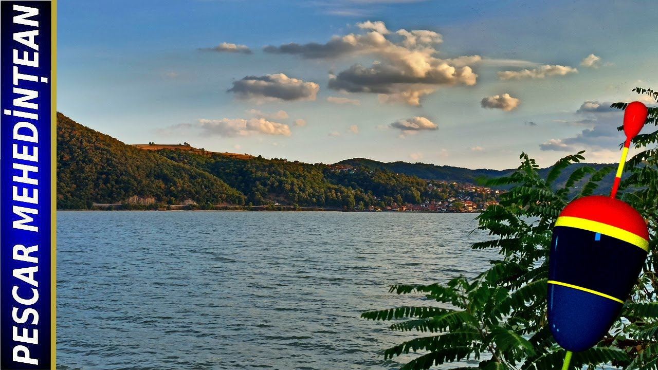 Ieri vijelie, azi acalmie! Pescuit pe Dunăre la Svinița. 18/09/2021