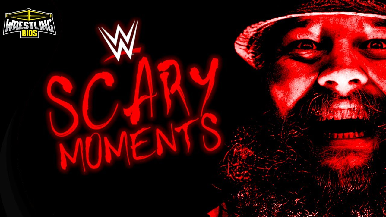 Scary WWF & WWE Moments