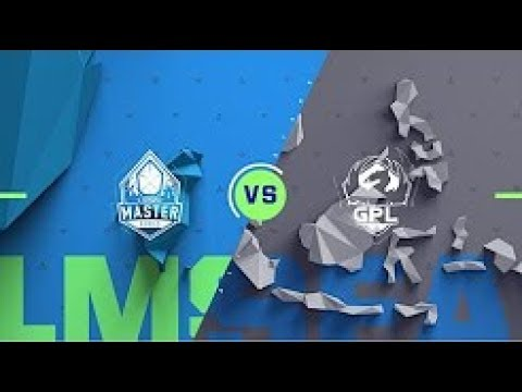 LMS vs SEA   All Stars Semifinals Match Highlights 2017