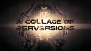 "NIHIL OBSTAT - ""A Flesh Made Clockwork"" (Official Lyric Video)"